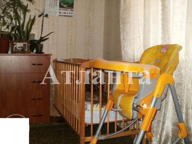 Продается 1-комнатная квартира на ул. Черноморского Казачества — 12 300 у.е. (фото №5)