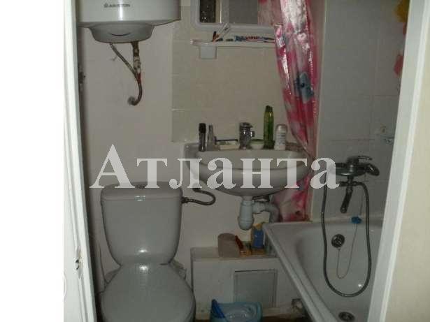 Продается 1-комнатная квартира на ул. Черноморского Казачества — 12 300 у.е. (фото №6)