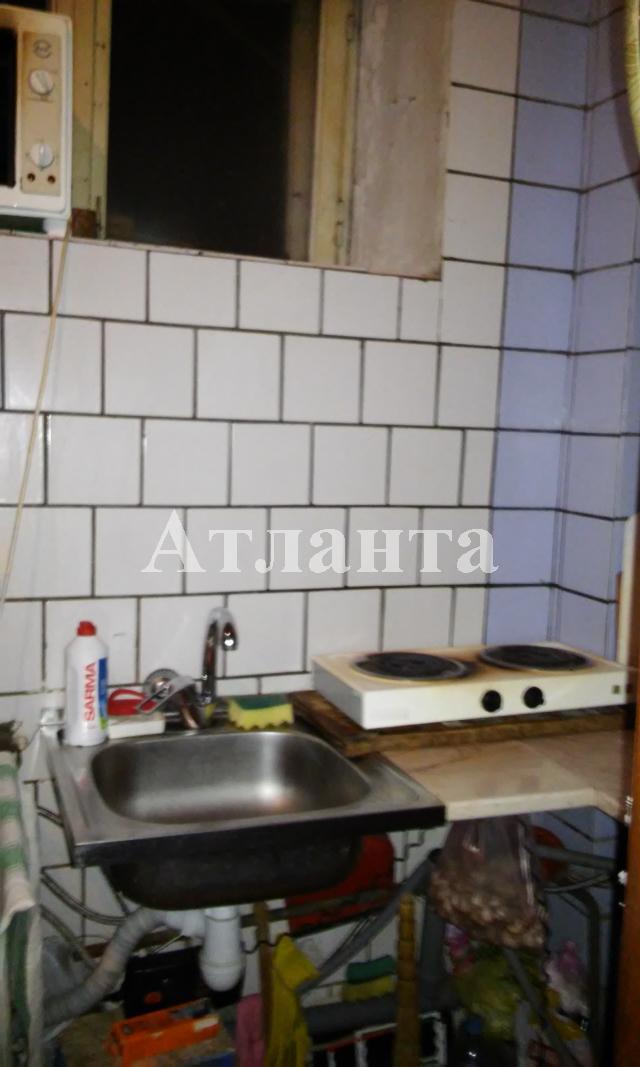 Продается 1-комнатная квартира на ул. Черноморского Казачества — 12 300 у.е. (фото №7)