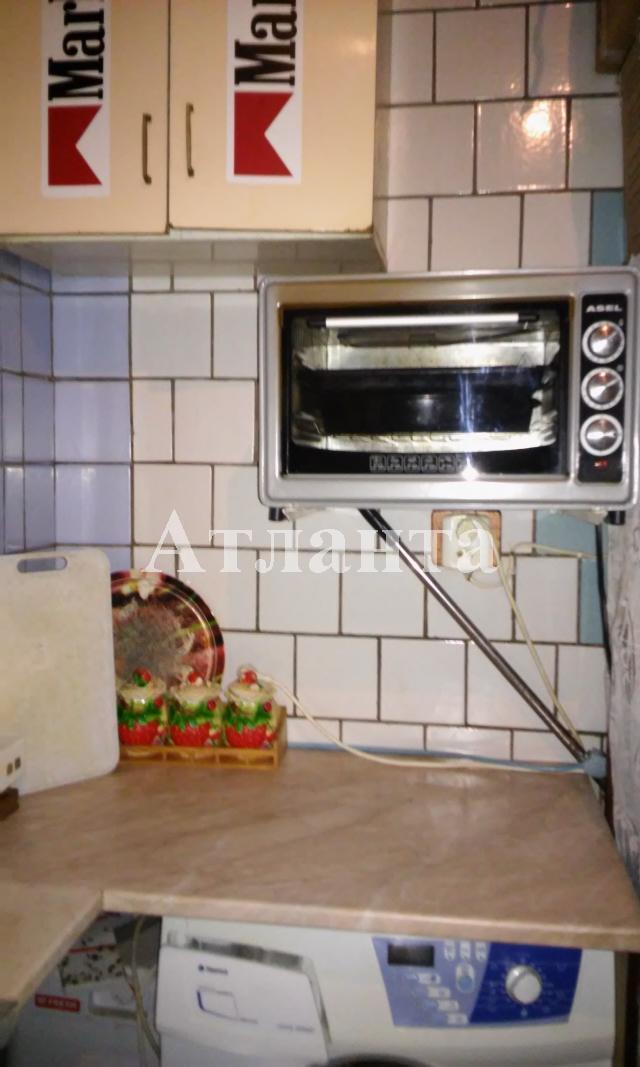 Продается 1-комнатная квартира на ул. Черноморского Казачества — 12 300 у.е. (фото №8)
