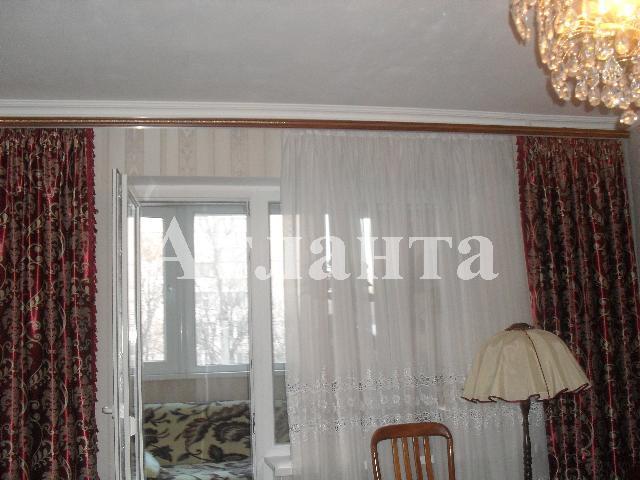 Продается 2-комнатная квартира на ул. Проспект Добровольского — 46 000 у.е.