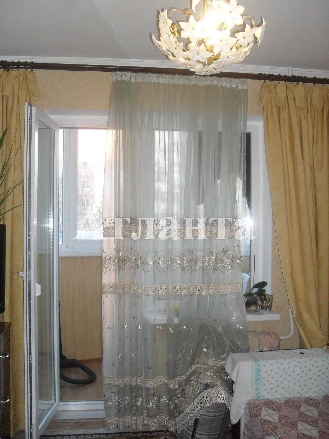 Продается 2-комнатная квартира на ул. Проспект Добровольского — 46 000 у.е. (фото №4)