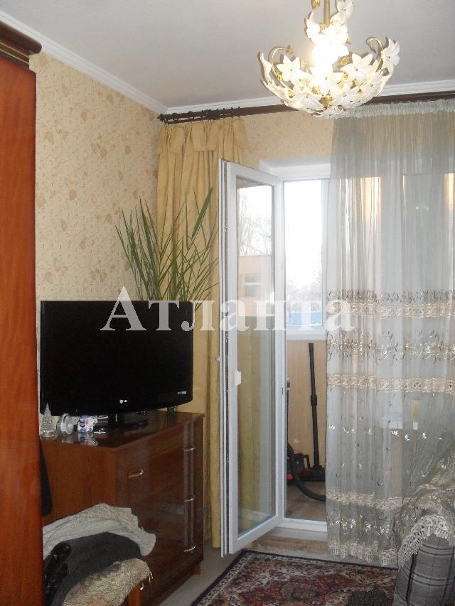 Продается 2-комнатная квартира на ул. Проспект Добровольского — 46 000 у.е. (фото №5)