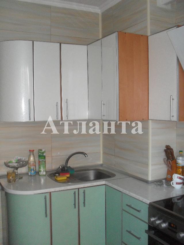 Продается 2-комнатная квартира на ул. Проспект Добровольского — 46 000 у.е. (фото №7)