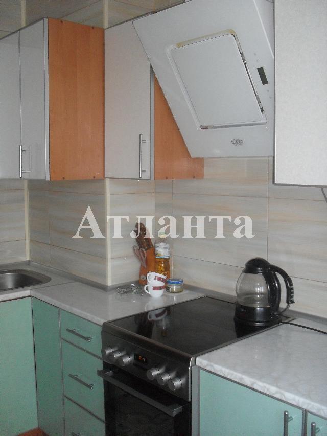 Продается 2-комнатная квартира на ул. Проспект Добровольского — 46 000 у.е. (фото №8)