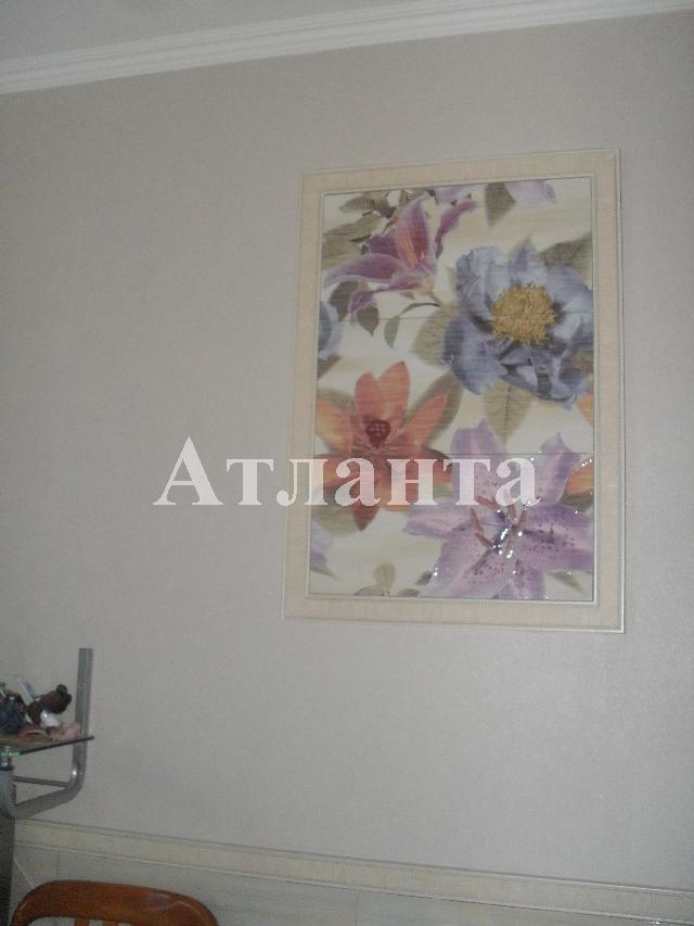 Продается 2-комнатная квартира на ул. Проспект Добровольского — 46 000 у.е. (фото №9)