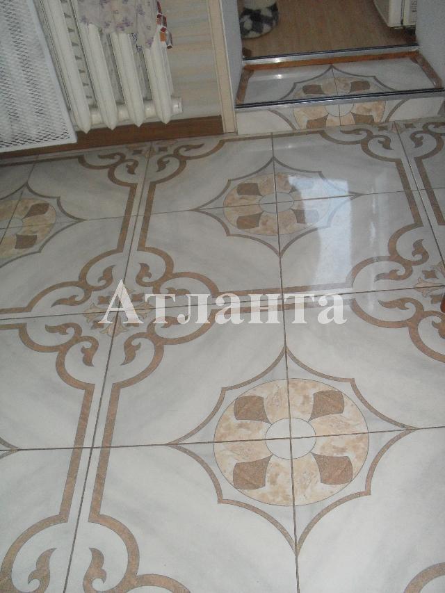 Продается 2-комнатная квартира на ул. Проспект Добровольского — 46 000 у.е. (фото №10)