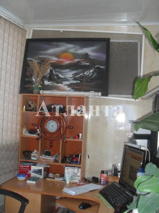 Продается 2-комнатная квартира на ул. Проспект Добровольского — 46 000 у.е. (фото №11)