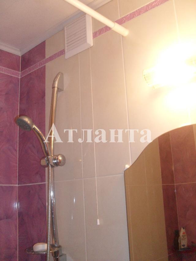 Продается 2-комнатная квартира на ул. Проспект Добровольского — 46 000 у.е. (фото №13)