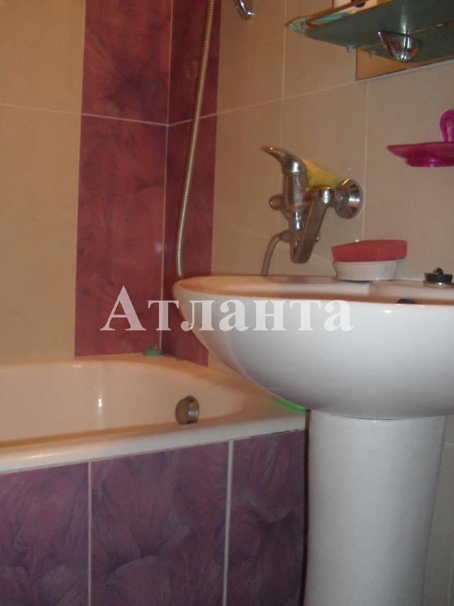 Продается 2-комнатная квартира на ул. Проспект Добровольского — 46 000 у.е. (фото №14)