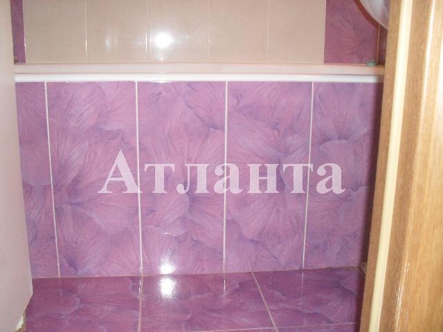 Продается 2-комнатная квартира на ул. Проспект Добровольского — 46 000 у.е. (фото №15)