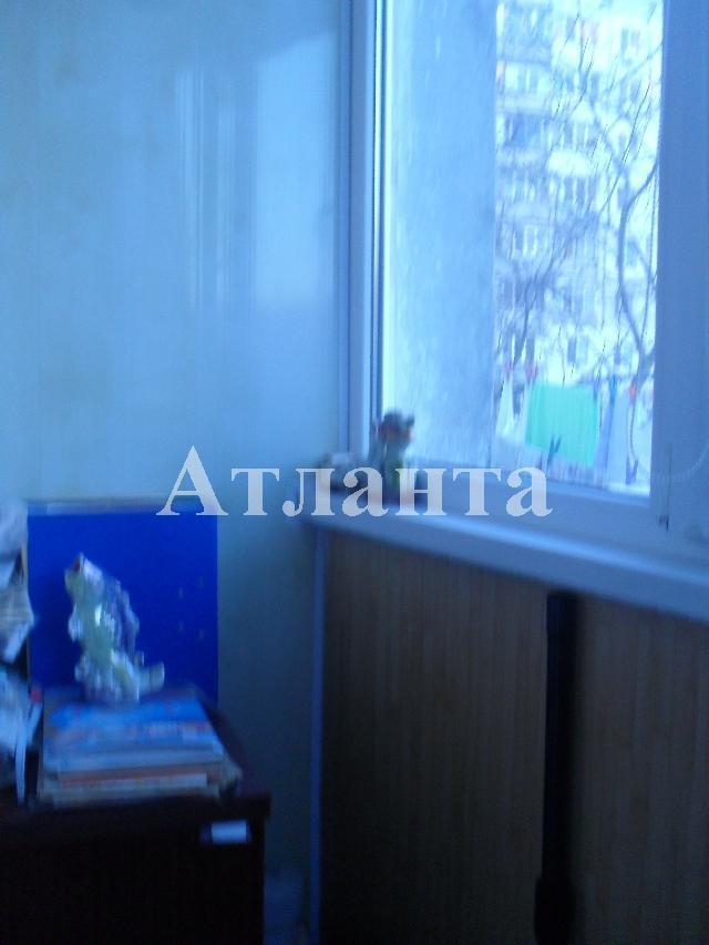 Продается 2-комнатная квартира на ул. Проспект Добровольского — 46 000 у.е. (фото №19)