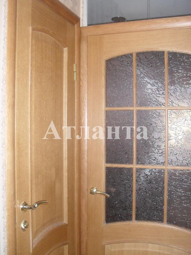Продается 2-комнатная квартира на ул. Проспект Добровольского — 46 000 у.е. (фото №20)