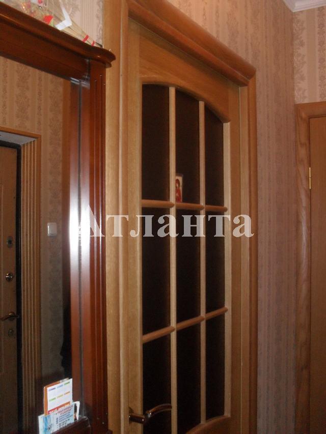 Продается 2-комнатная квартира на ул. Проспект Добровольского — 46 000 у.е. (фото №21)