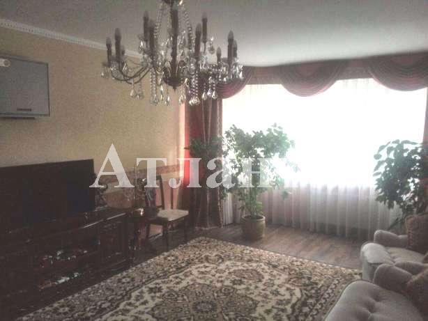 Продается 3-комнатная квартира на ул. Маловского — 105 000 у.е.