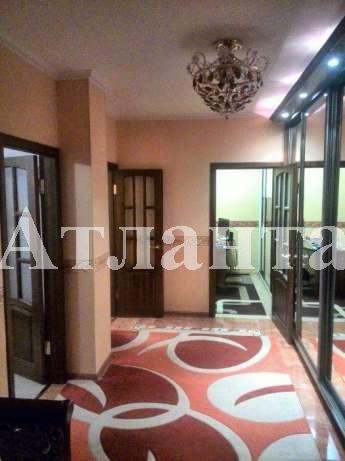 Продается 3-комнатная квартира на ул. Маловского — 105 000 у.е. (фото №3)