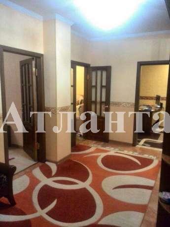 Продается 3-комнатная квартира на ул. Маловского — 105 000 у.е. (фото №4)