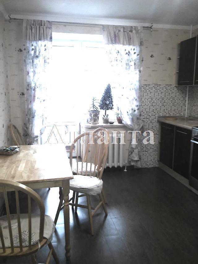 Продается 1-комнатная квартира на ул. Марсельская — 45 000 у.е. (фото №2)