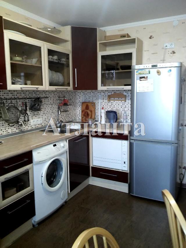 Продается 1-комнатная квартира на ул. Марсельская — 45 000 у.е. (фото №3)