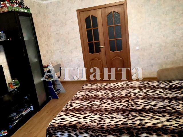 Продается 1-комнатная квартира на ул. Марсельская — 45 000 у.е. (фото №8)