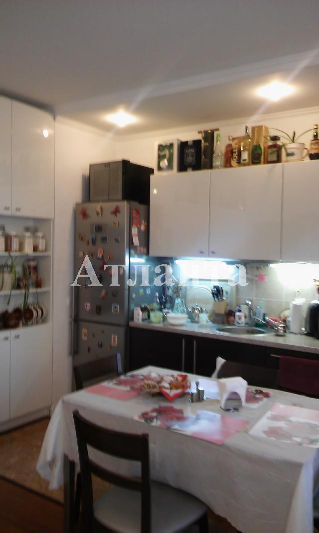 Продается 2-комнатная квартира на ул. Заболотного Ак. — 79 000 у.е. (фото №2)