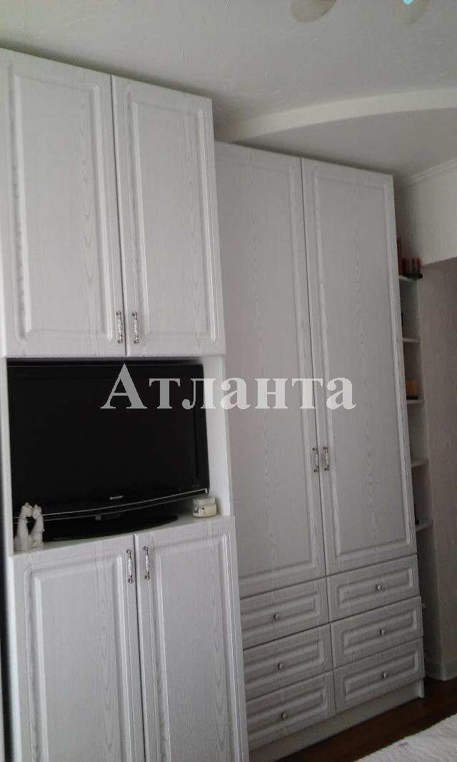 Продается 2-комнатная квартира на ул. Заболотного Ак. — 79 000 у.е. (фото №5)