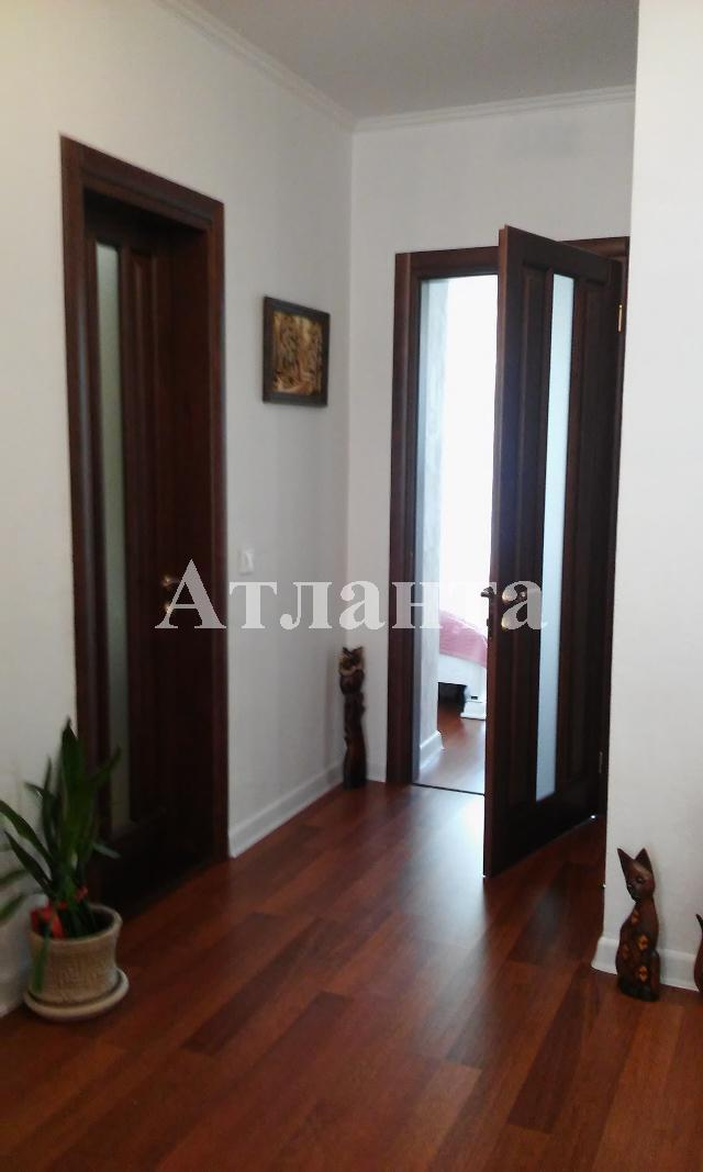 Продается 2-комнатная квартира на ул. Заболотного Ак. — 79 000 у.е. (фото №12)