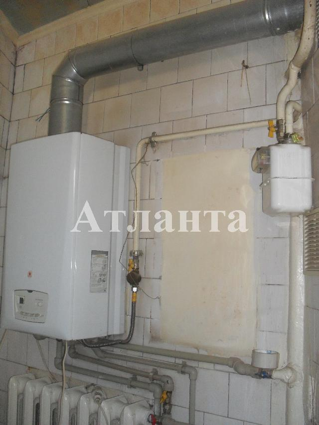 Продается 1-комнатная квартира на ул. Нежинская — 28 000 у.е. (фото №6)