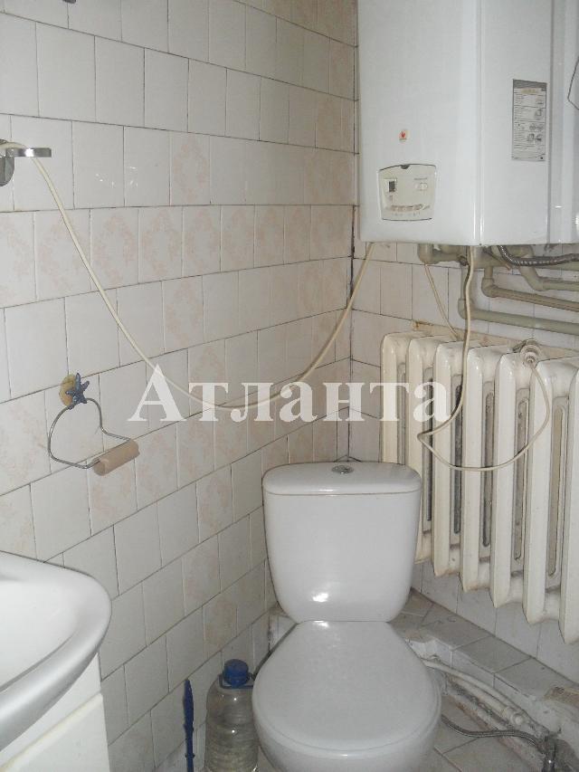 Продается 1-комнатная квартира на ул. Нежинская — 28 000 у.е. (фото №7)