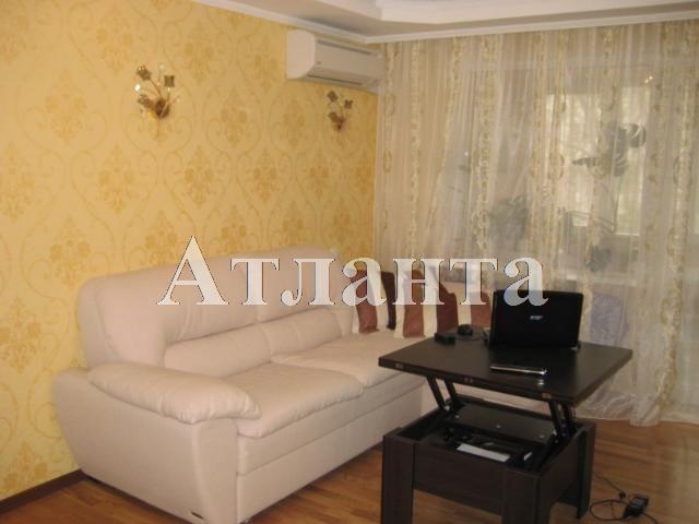 Продается 3-комнатная квартира на ул. Бочарова Ген. — 50 000 у.е.