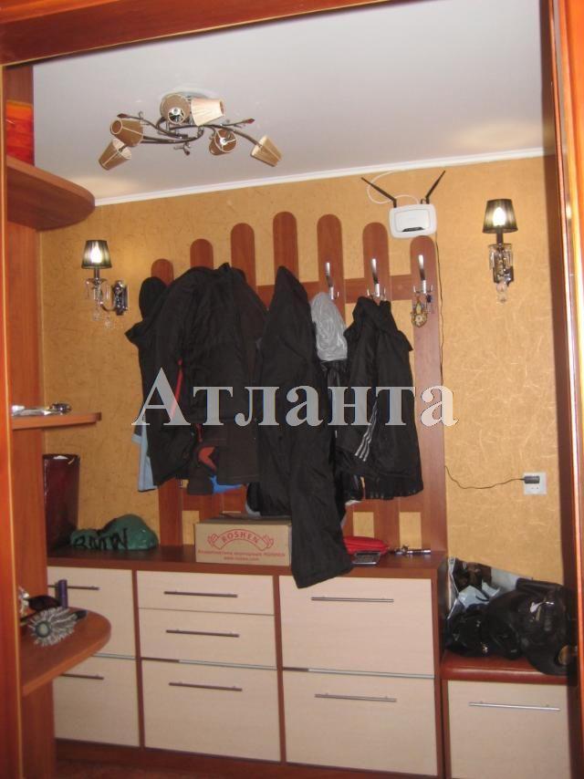 Продается 3-комнатная квартира на ул. Бочарова Ген. — 45 000 у.е. (фото №8)