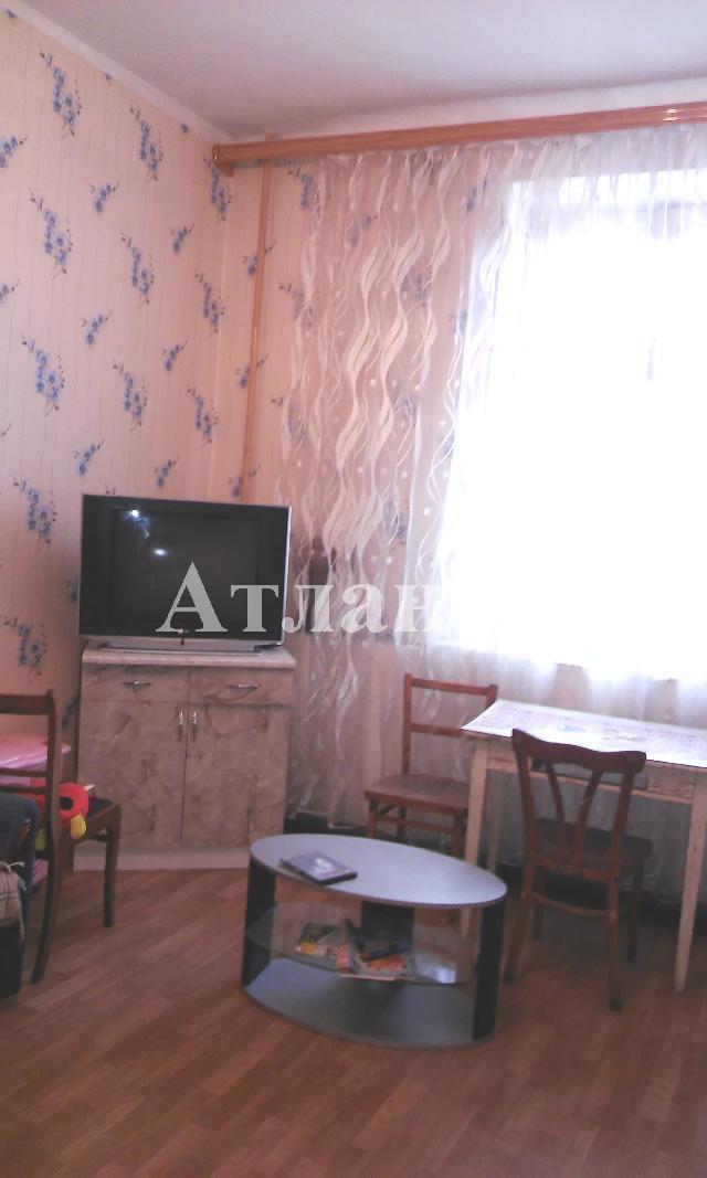 Продается 1-комнатная квартира на ул. Черноморского Казачества — 9 000 у.е.