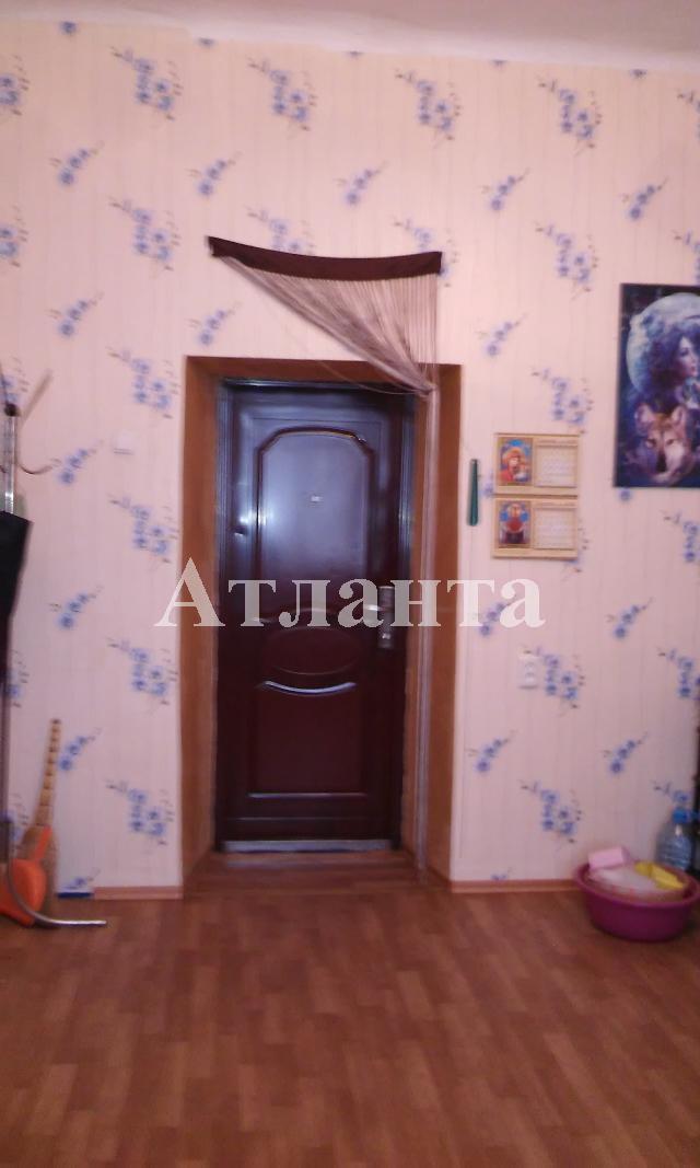 Продается 1-комнатная квартира на ул. Черноморского Казачества — 9 000 у.е. (фото №2)