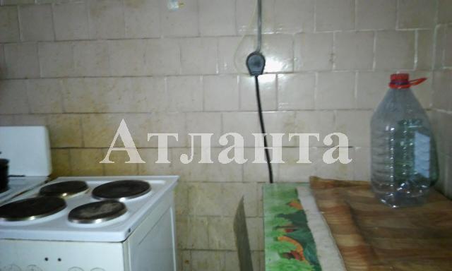Продается 1-комнатная квартира на ул. Черноморского Казачества — 9 000 у.е. (фото №3)
