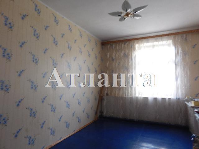 Продается 1-комнатная квартира на ул. Черноморского Казачества — 8 500 у.е.