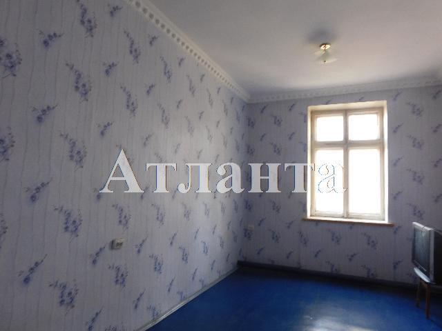 Продается 1-комнатная квартира на ул. Черноморского Казачества — 8 500 у.е. (фото №2)
