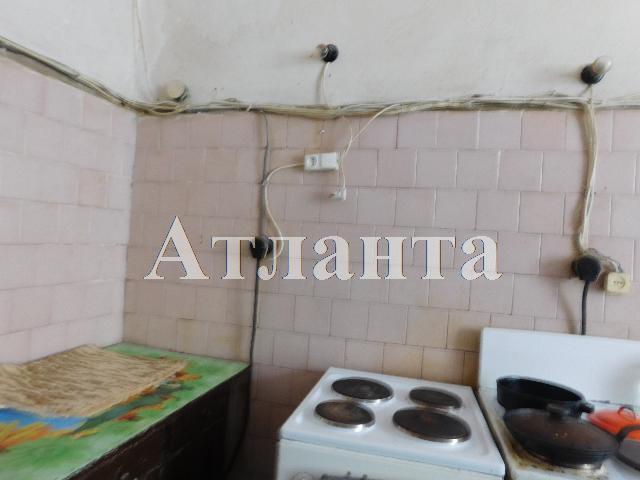 Продается 1-комнатная квартира на ул. Черноморского Казачества — 8 500 у.е. (фото №3)