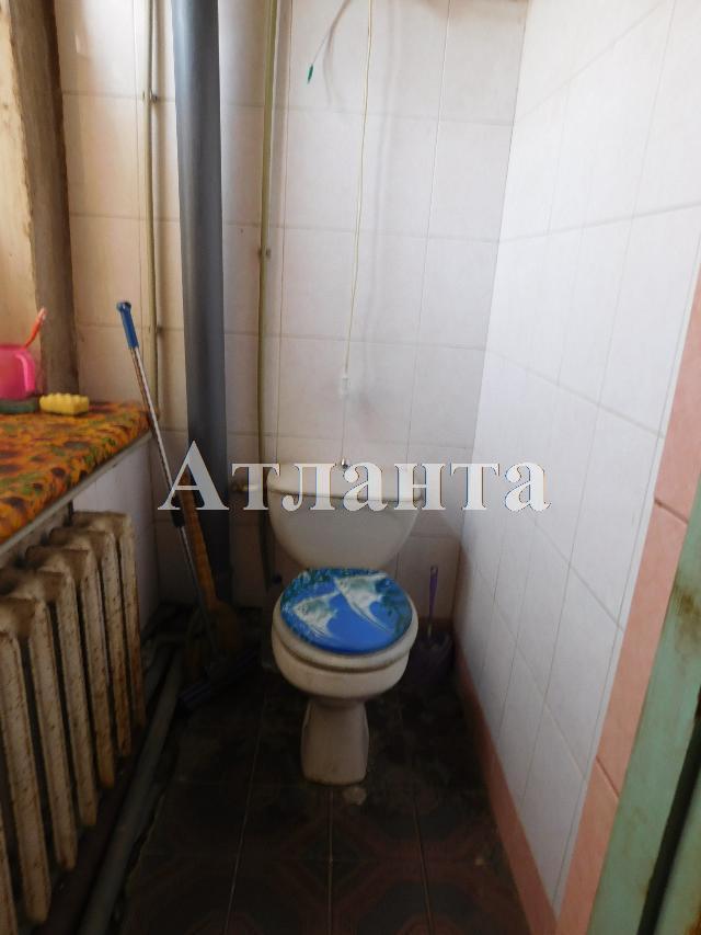 Продается 1-комнатная квартира на ул. Черноморского Казачества — 8 500 у.е. (фото №4)