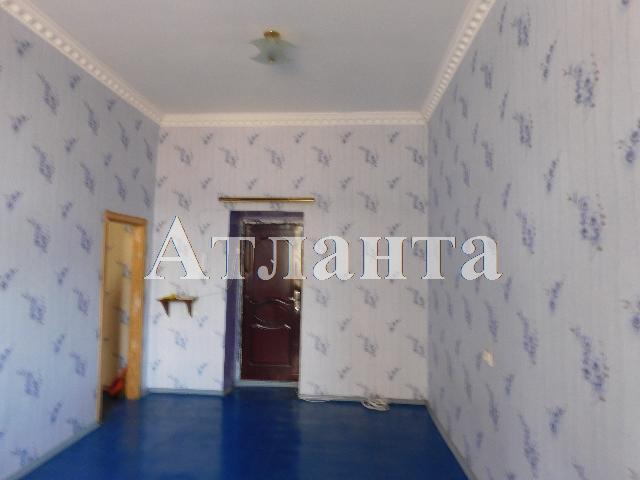 Продается 1-комнатная квартира на ул. Черноморского Казачества — 8 500 у.е. (фото №6)