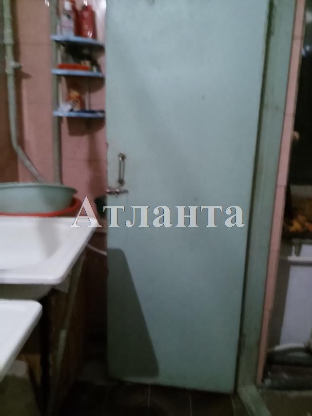 Продается 1-комнатная квартира на ул. Черноморского Казачества — 8 500 у.е. (фото №7)