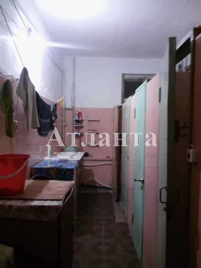 Продается 1-комнатная квартира на ул. Черноморского Казачества — 8 500 у.е. (фото №8)