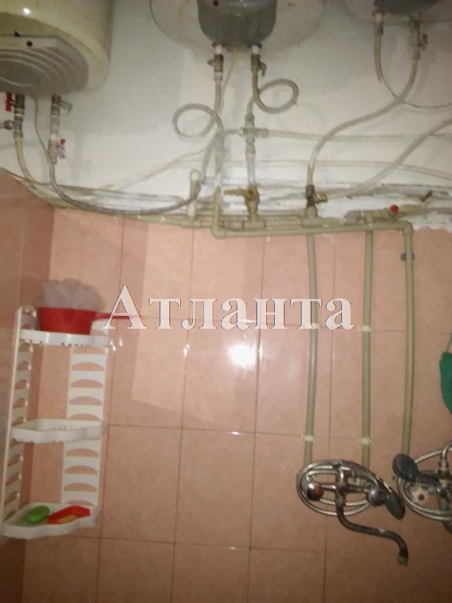 Продается 1-комнатная квартира на ул. Черноморского Казачества — 8 500 у.е. (фото №9)