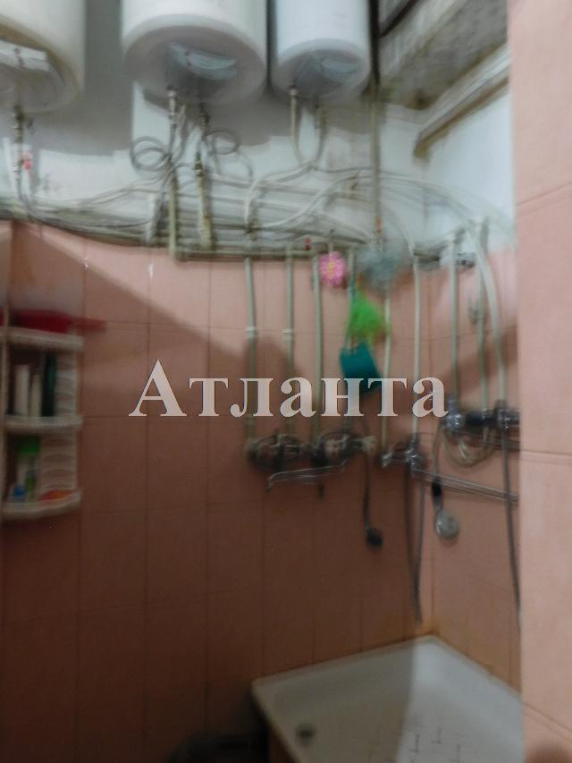 Продается 1-комнатная квартира на ул. Черноморского Казачества — 9 000 у.е. (фото №5)