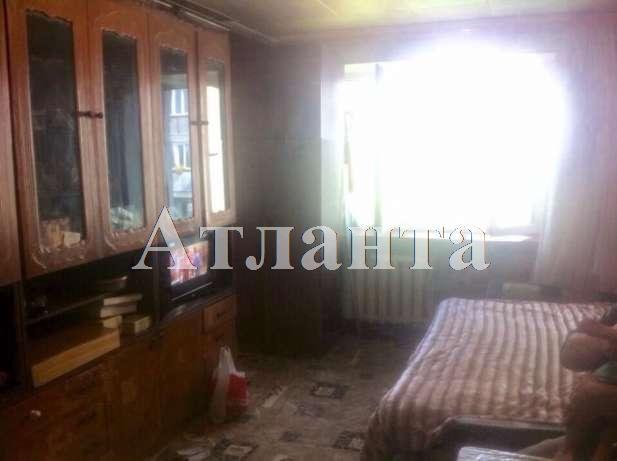 Продается 2-комнатная квартира на ул. Шилова — 17 500 у.е.