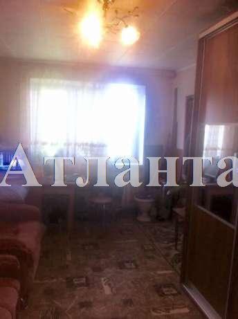 Продается 2-комнатная квартира на ул. Шилова — 16 500 у.е.