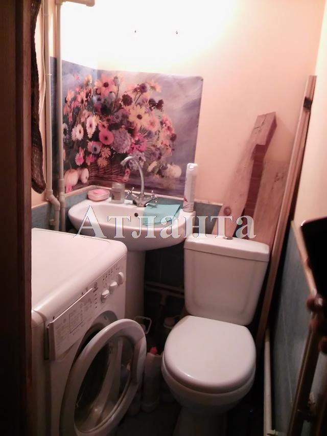 Продается 2-комнатная квартира на ул. Шилова — 16 500 у.е. (фото №8)