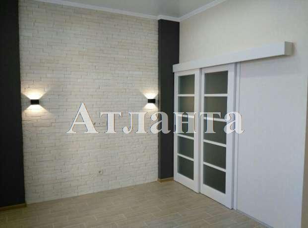 Продается 1-комнатная квартира на ул. Греческая — 50 000 у.е.