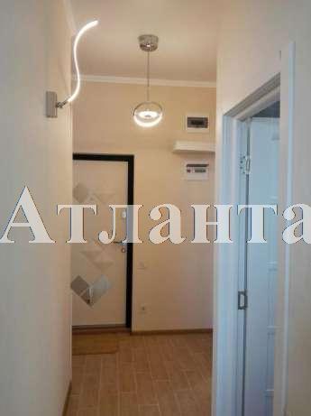 Продается 1-комнатная квартира на ул. Греческая — 50 000 у.е. (фото №5)