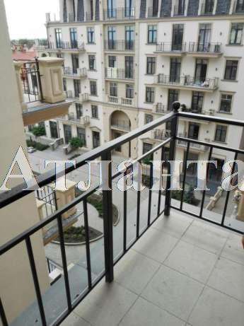 Продается 1-комнатная квартира на ул. Греческая — 50 000 у.е. (фото №7)