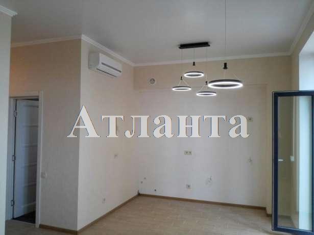 Продается 1-комнатная квартира на ул. Греческая — 50 000 у.е. (фото №8)